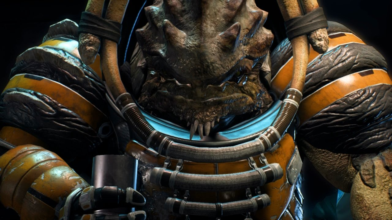 how to get drack mass effect