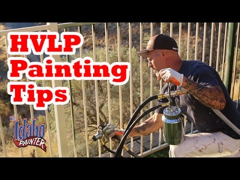 remote-pots-for-hvlp-sprayer-how-to-paint-with-titan-capspray-sprayer-115