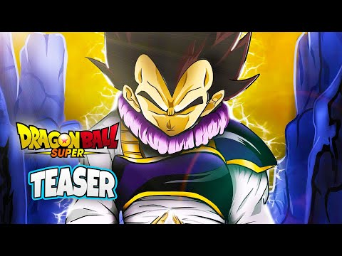Dragon Ball Super 2020 | Teaser Announcement
