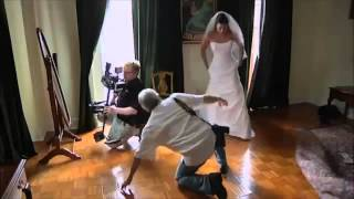 Свадебная фотография  Как фотографировать красивых невест 6