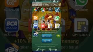 Cara memainkan nintendo 64 ( N64 ) di hp android