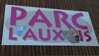 Parc de l'auxois à Arnay-sous-Vitteaux (21)