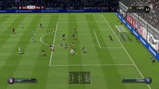 Fifa 19: The Journey Champions Part 42 France