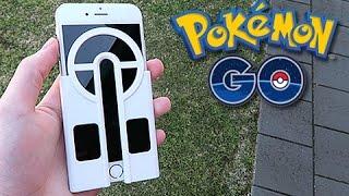NEW Revolutionary Pokemon GO Device