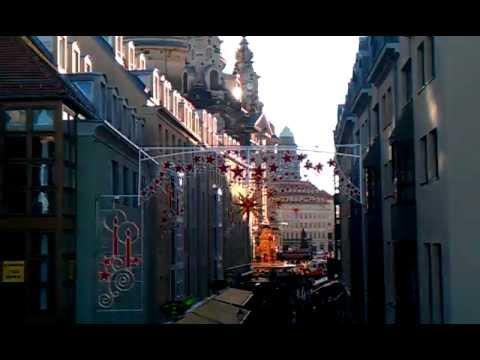 Dresden tip for travelers