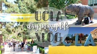 Day In My Life At UCLA! ♡ Real Talk, Speaking Japanese, Bruin Day & Meeting Subscribers!