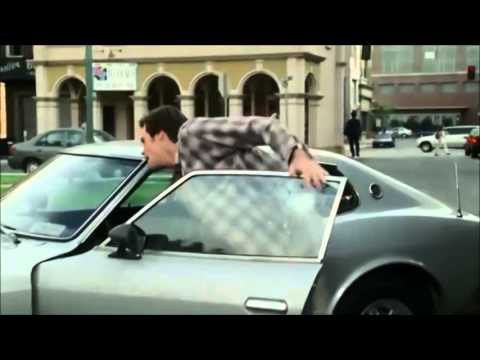 Bruce Almighty Best Scene With Clint Eastwood Hd