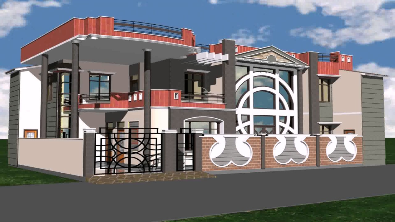 House window grill designs in india youtube Front door grill designs india