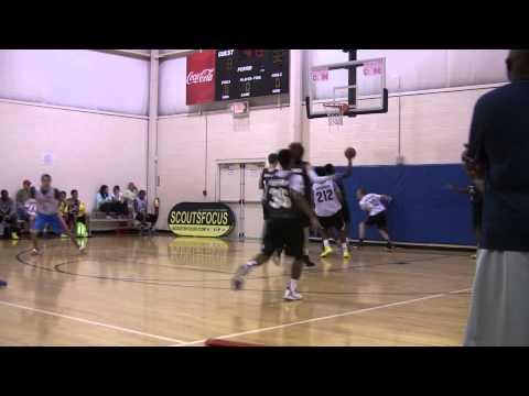 """Team4 10 Colt Yawn Brantley County High School GA 5'10"""" 150 2015  Unlisted"""