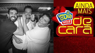 Anitta fala sobre seu affair com Maluma - Ainda Mais DE CARA