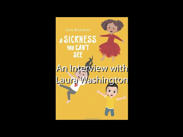 Interview with Laura Washington