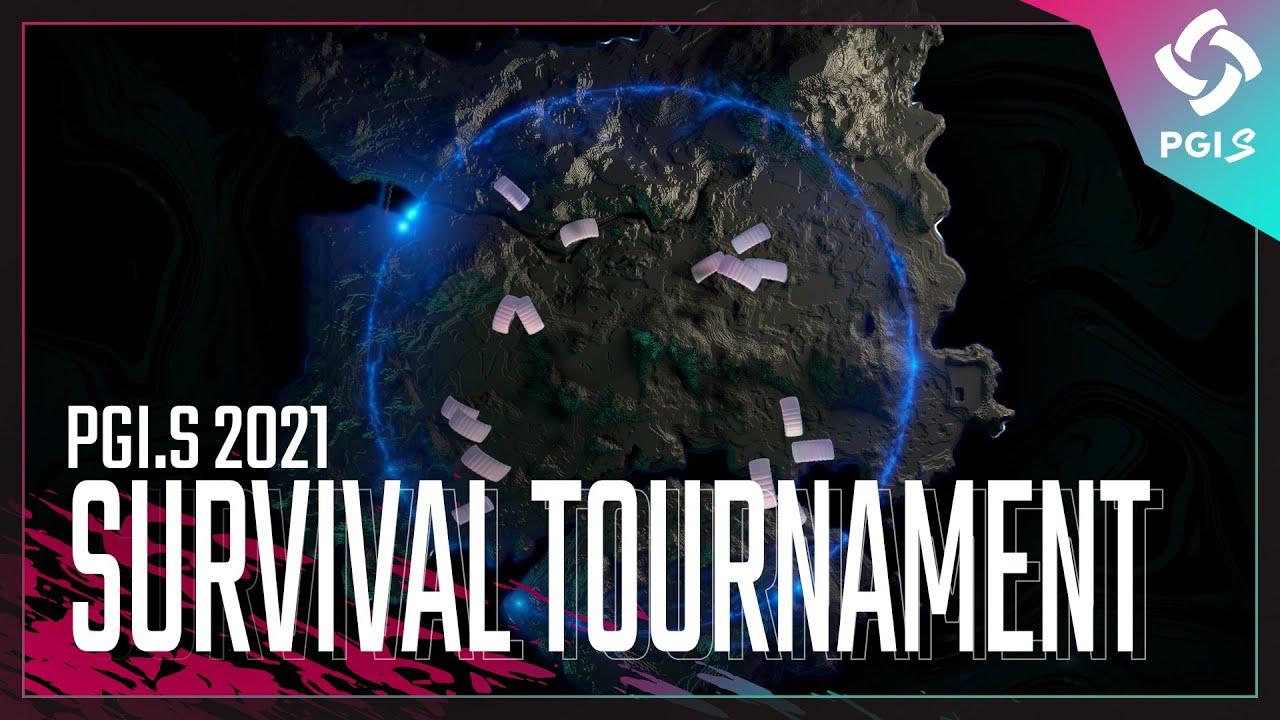 PGI.S Survival Tournament | PUBG