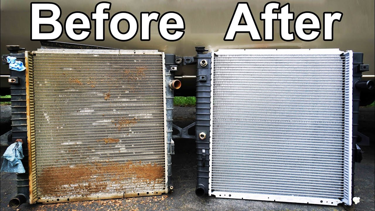 New Radiator Cost >> How To Replace A Radiator Complete Guide