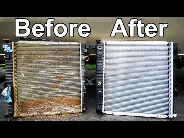 How to Replace a Radiator (Complete Guide)