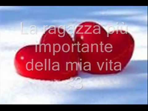La Dedica D Amore Piu Bella Mai Fatta Youtube