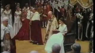 The Succession and Coronation of Queen Elizabeth II