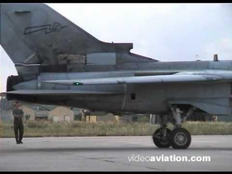 36° Stormo Italian Air Force Tornado IDS & ADV 5/7