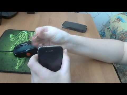 Решение проблемы с iphone слышно звук только в наушниках - YouTube cf41a64b8d542