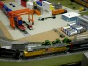 Model Railway Train Track Plans -Tremendous Model Train Layout at Omaha Train Time Hobby Store