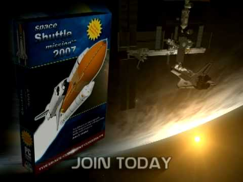 space shuttle mission 2007 activation code - photo #34