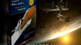 Space Shuttle Mission 2007 (with updated visuals)