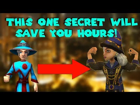 Wizard101 Guide: The Secret Way To Level Up FAST (NO CROWNS, NO CHEATS)
