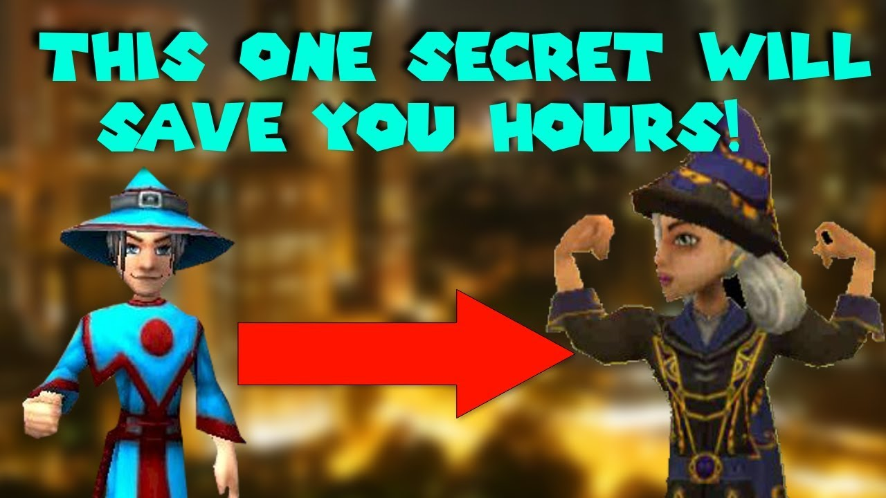 Wizard101 Guide The Secret Way To Level Up Fast No Crowns No