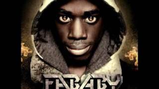 Fababy Mère Seule feat La Fouine