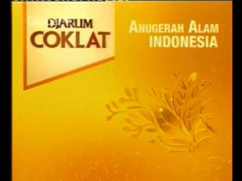 GlobalTV Djarum Coklat