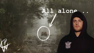 Season 3 - Haunted - Ep10 - Alone in Australia's Most Haunted Road - Wakehurst Parkway - Part II