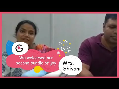 mrs-shivani-singh-came-for-pregnancy-care-treatment-gunjan-ivf-world