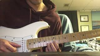 I Spend Too Much Time In My Room [SOLO LESSON]