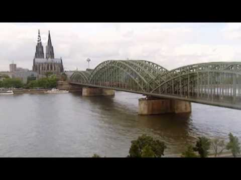The TOP 10 sights and attractions in Germany - UNESCO World Heritage Cologne Cathedral