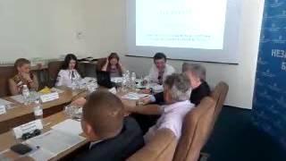 видео Финансовый аналитик Шпек