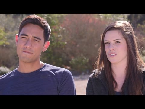 Zach King & Rachel King Interview - The Amazing Race Season 28