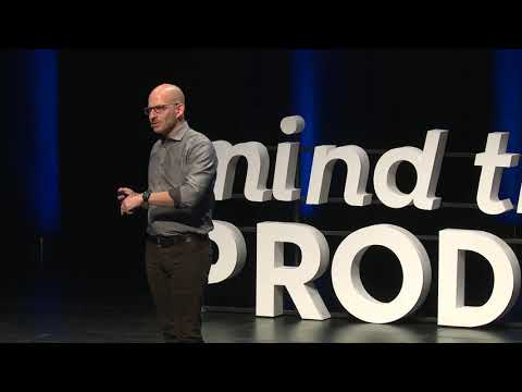 Lean, Agile, & Design Thinking By Jeff Gothelf At Mind The Product Singapore 2019