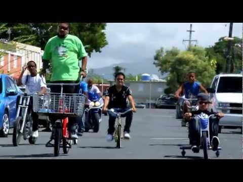 Javy The Flow - De Carolina a Mayagüez (feat. Falo)