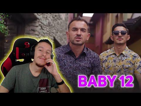 A JU THASH PËR BABY 12? - Reagimi i Akrepit & Msusit   Agon Gashi
