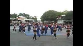 noRSU BAIS COLLEGE OF EDUCATION CHEERDANCE