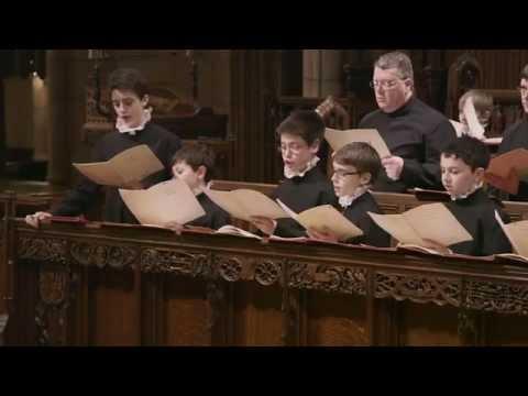 St Thomas Choir School