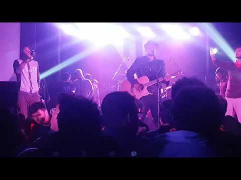 Ashes - Charpoka (ছারপোকা) (Live at BUET) [20-12-2016]