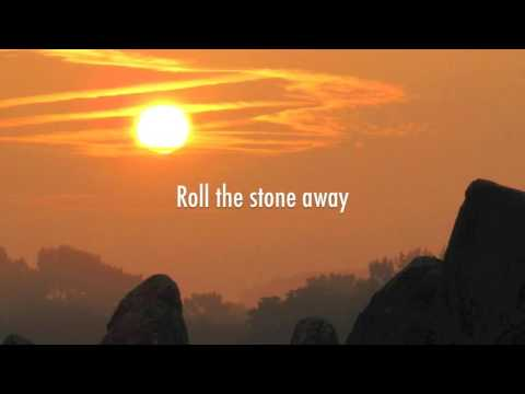 ROLL THE STONE By Ray Watson - Easter Music For Christian Easter Celebrations