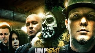 2013/11/26 @ Limp BIzkit - Bring It Back @ Event-Hall