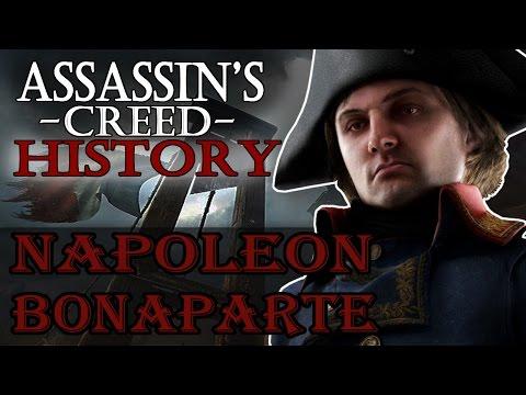"""Napoléon Bonaparte"" - Assassin's Creed: Real History"