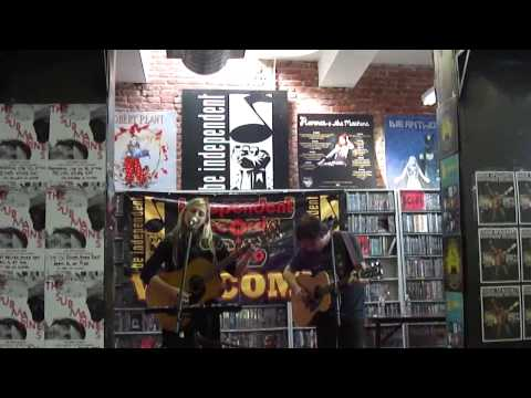 The Submarines - Brighter Discontent - Live At Independent Records
