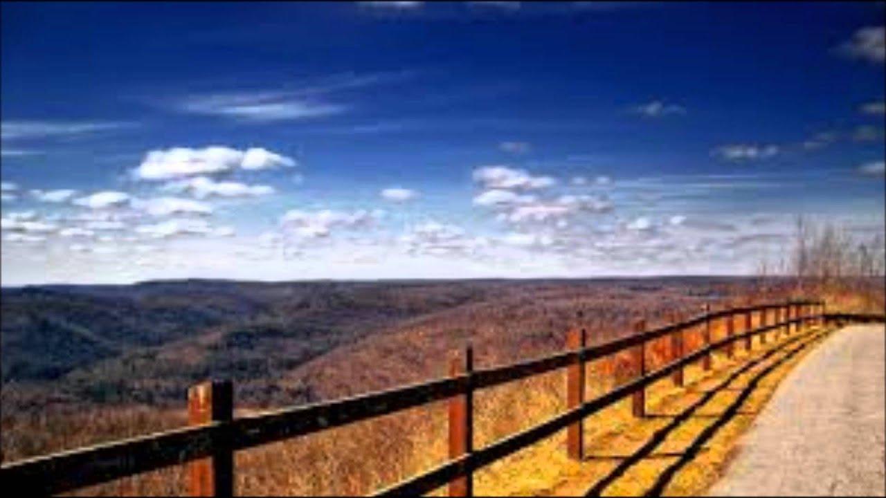 John Moreland  The Black Gold Band  Endless Oklahoma Sky  YouTube