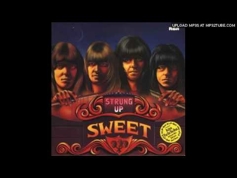 Sweet - Done me wrong alright Live