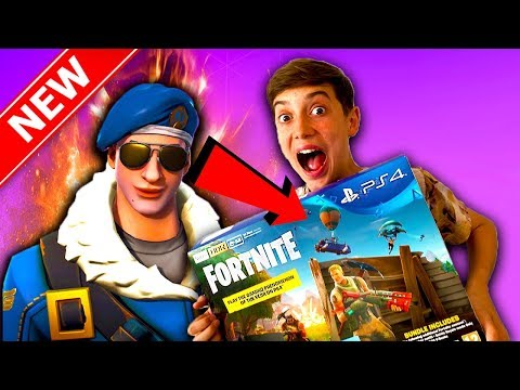*NEW* The Most Expensive Skin In Fortnite! -The Royale Bomber!