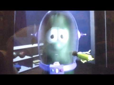 Lan Sweeney's VeggieTales Are You My Neighbor Trailer (feat: Me)