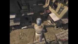 Repeat youtube video Mount&Blade Warband Assassin's Creed Mod